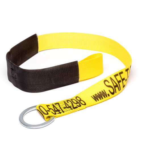 4 ft. High Rise Strap w/ D Ring - Loop