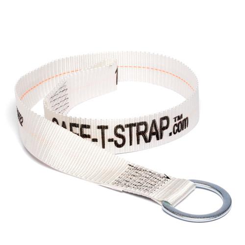 4 ft. Residential Choker Strap w/ D Ring - Loop