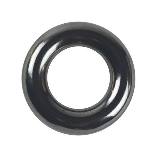 12 mm - Stainless Steel Rigging Ring - 28 mm O.D.