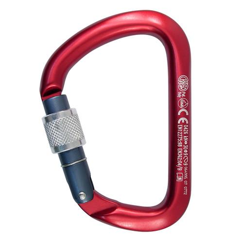 XL Aluminum Rescue Carabiner