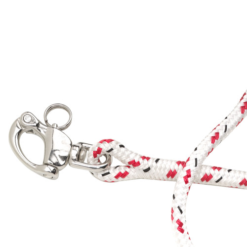"3/8"" - Spinnaker Halyard (Red Tracer)"