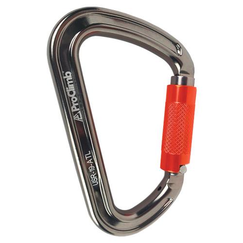 Twist Lock i-Beamer Lite Carabiner