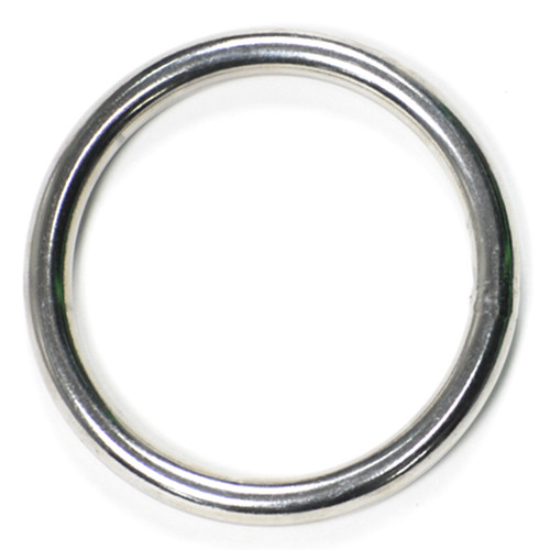 304 Stainless Steel Round Rings