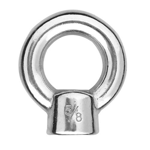 316 Stainless Steel Eye Nut (K-39)