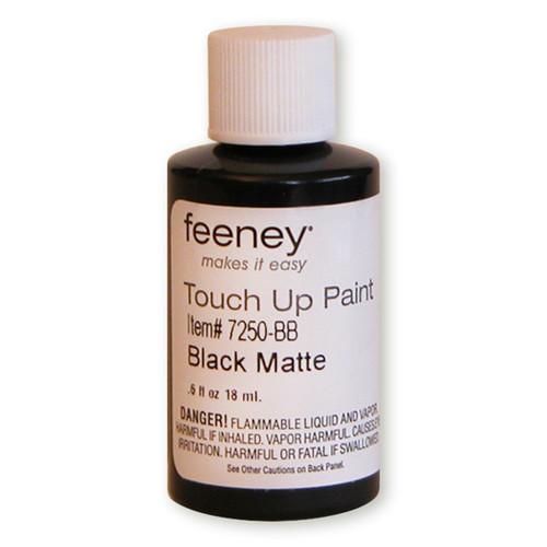 Touch-Up Paint Bottle - Black
