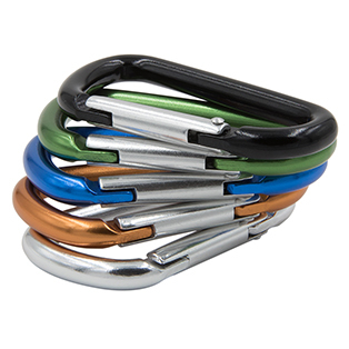 Tool Accessory Carabiners