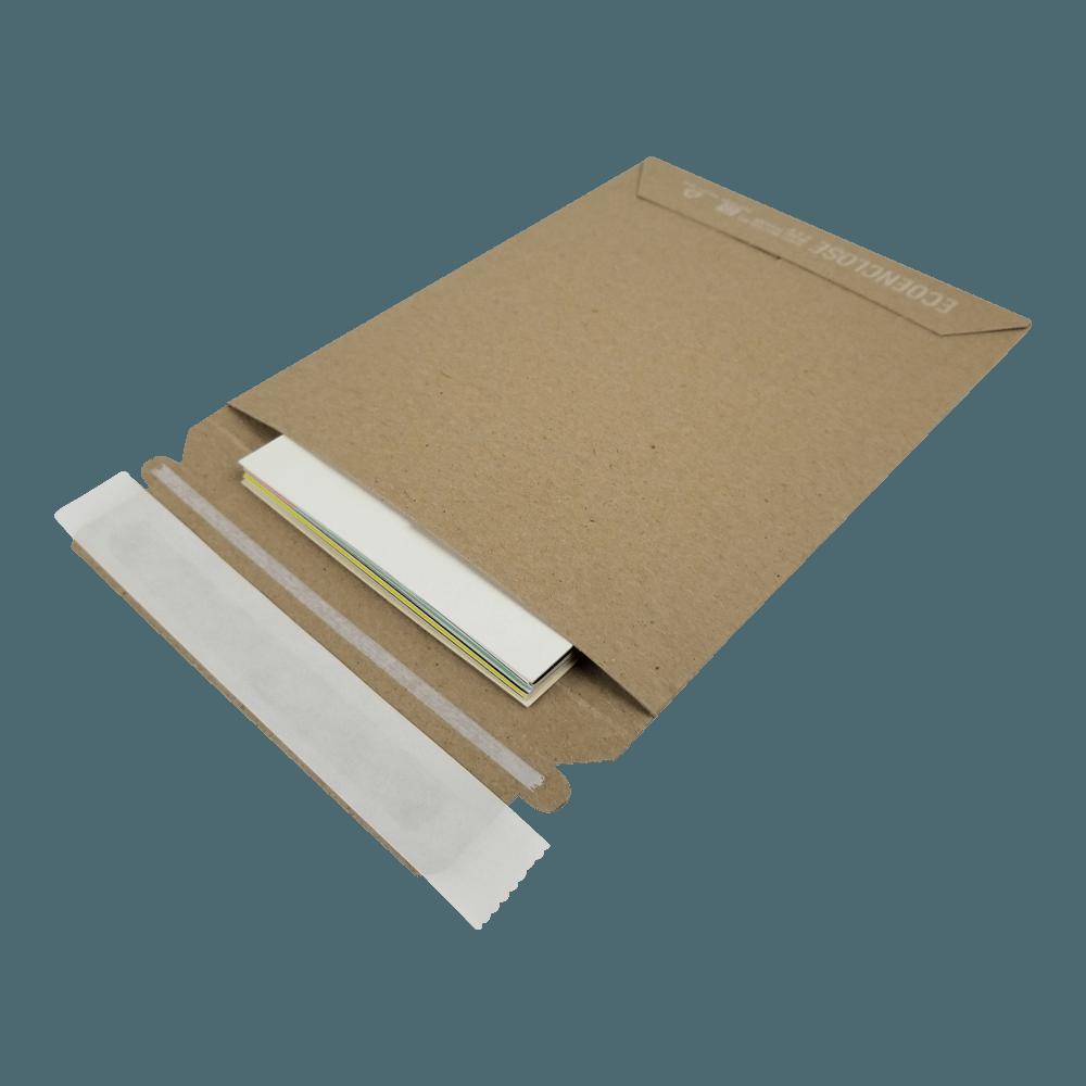 Self Sealing Rigid Mailer