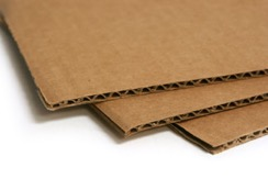 Corrugated Box Flutes