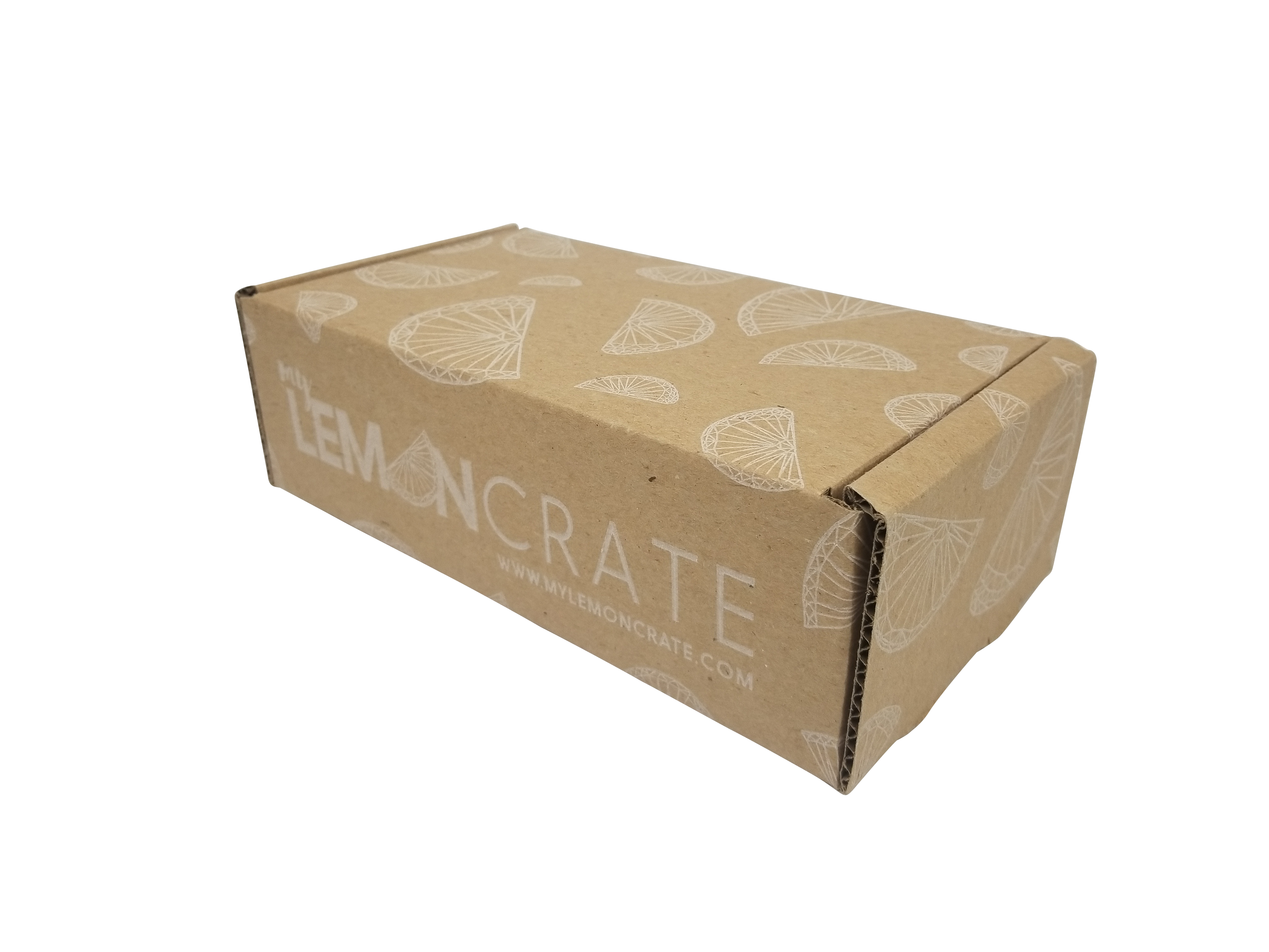 lemon crate subscription box