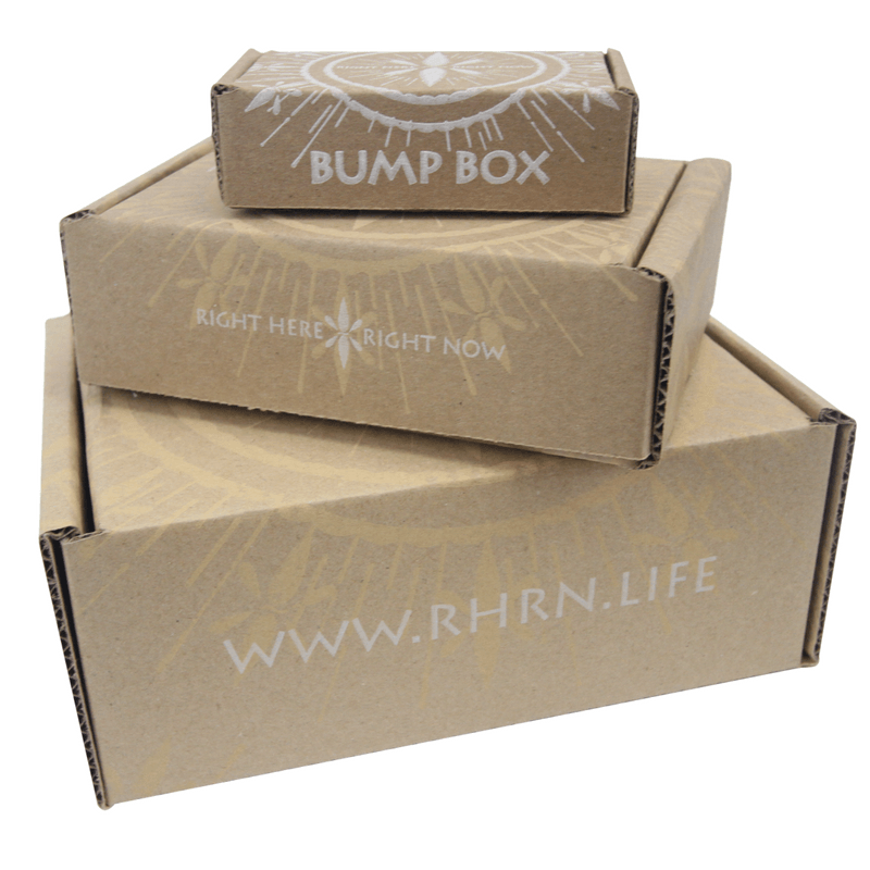 Custom subscription boxes