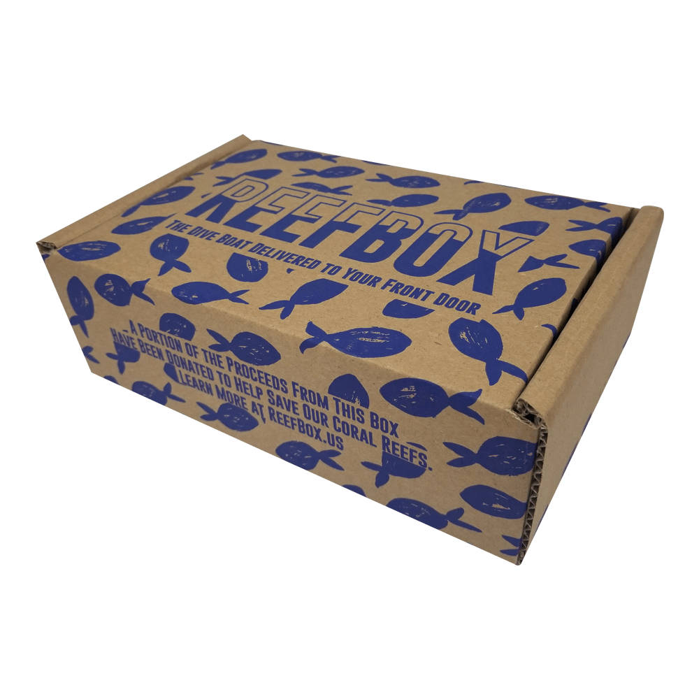 reefbox subscription