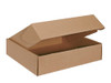"""CLEARANCE - 100 QTY 100% Recycled TL Boxes - 32 ECT E - 6.125 x 2.5 x 1.125"""""""