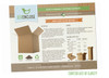 """Recycled Flap & Seal Bag - 7.5"""" x 10"""""""