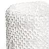 White on White - Biodegradable GreenWrap - Permanent Dispenser Refills