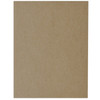 "8"" x 10"" - Recycled Chipboard Pads - Case of 250"
