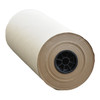 """100% Recycled Kraft Paper Roll - 24"""""""