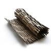 "CUSTOM SIZED - 1/4"" - Recycled Corrugated Bubble"