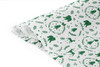Decorative 100% Recycled Tissue Paper - Holiday Critters Print  - Ream of 480 Sheets