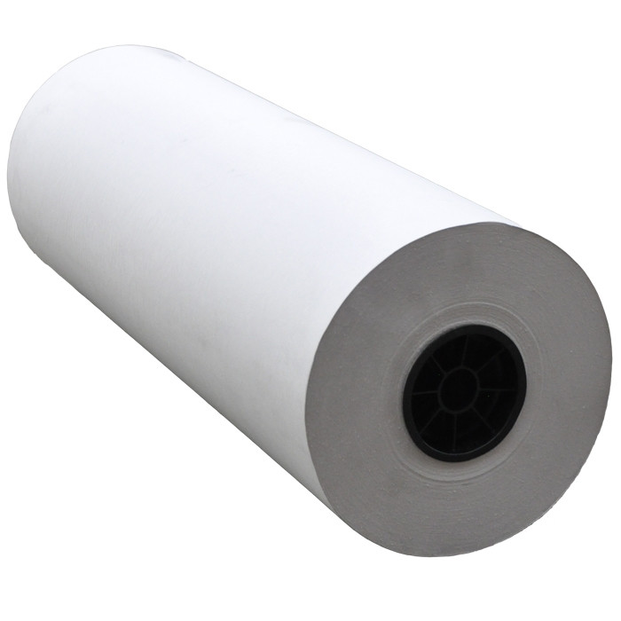 "100% Recycled Bogus Paper Roll - 50# - 24"" x 720'"