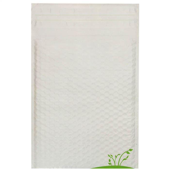 RECYCLE MATERIAL NEW BUBBLE PADDED MAILER ENVELOPE 82X180 PREMIUM ENVELOPS