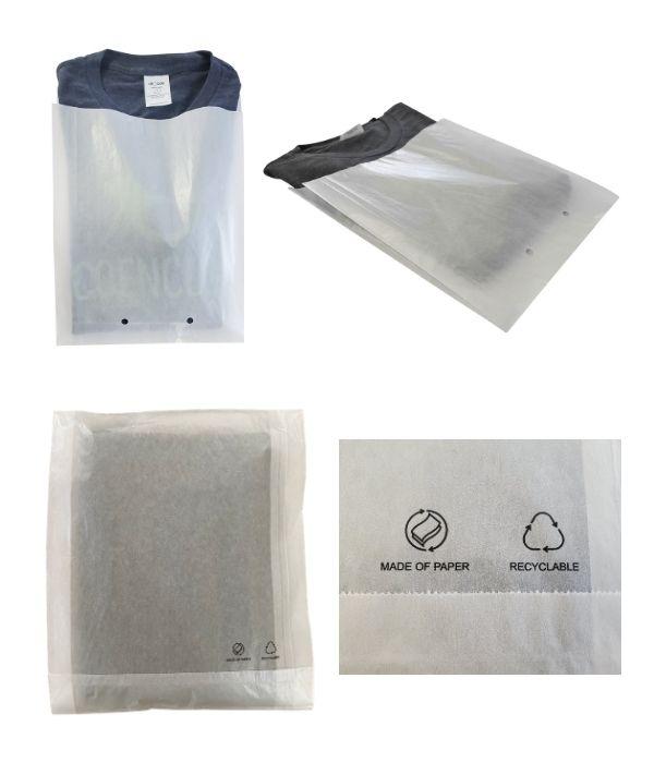 EcoEnclose Glassine Bags