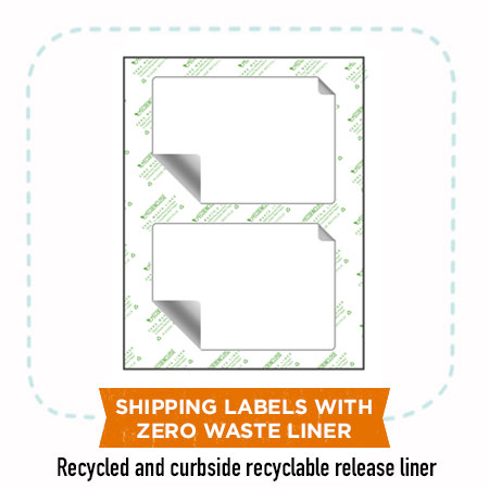 Recyclable Release Liner