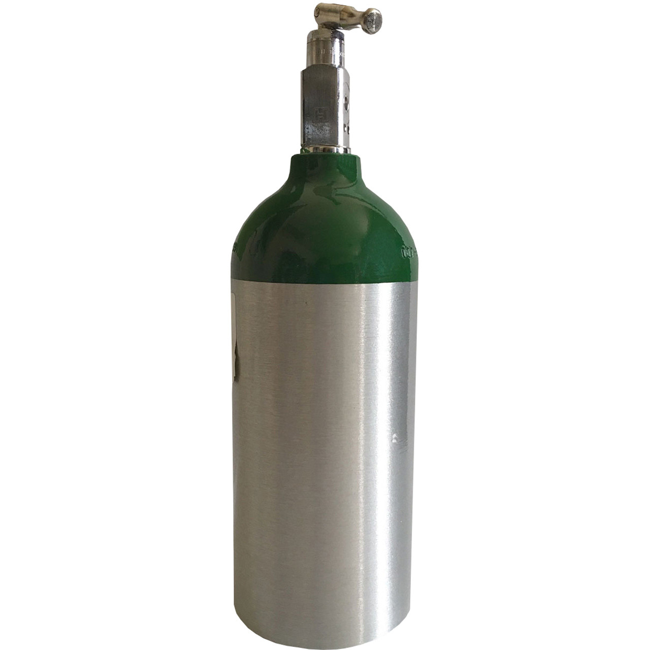 Oxygen Tank For Sale >> M9 Oxygen Cylinder With Toggle Valve