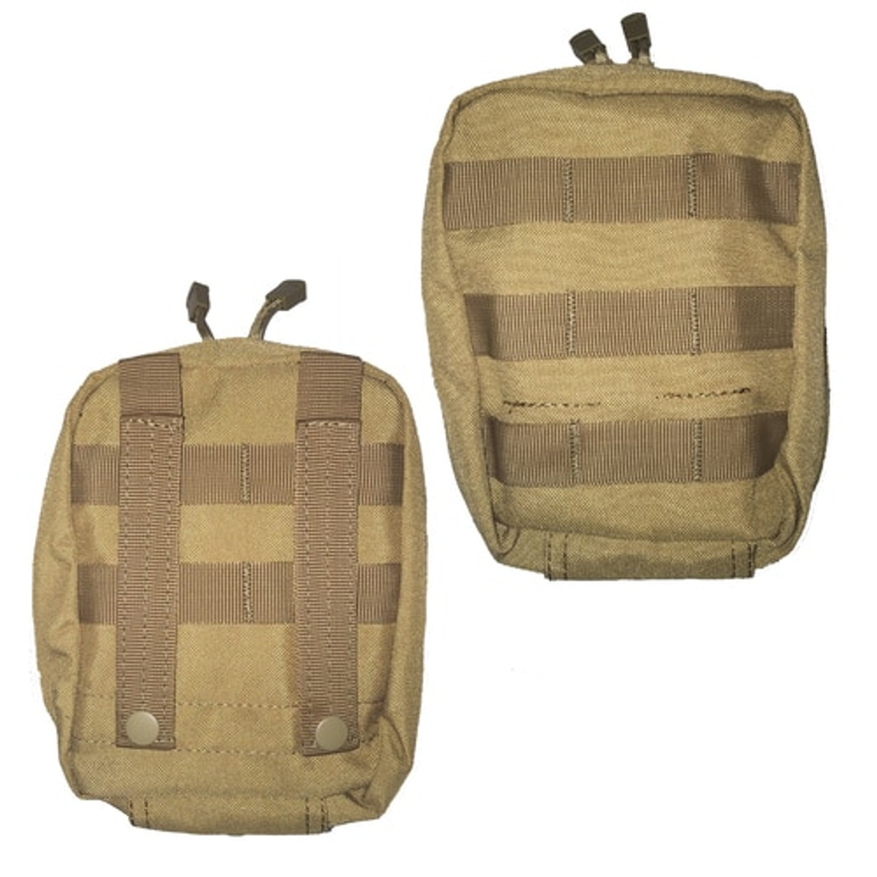 First Aid Pouch, MOLLE Compatible