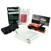 Tactical IFAKs and First Aid Kits for EMTs and Law Enforcement
