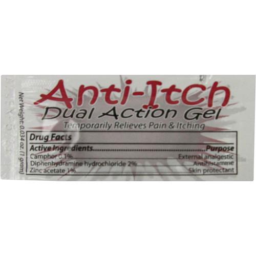 Anti-Itch Gel (10 pack, Unit Doses)