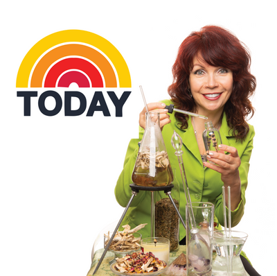 Q&A With Elina For Today Show - Coronavirus Skin Care Tips: Stress Acne, At-Home Facials And More
