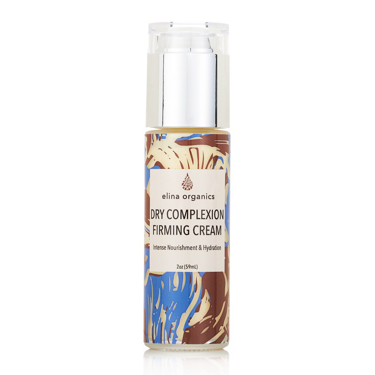 Dry Complexion Firming Cream
