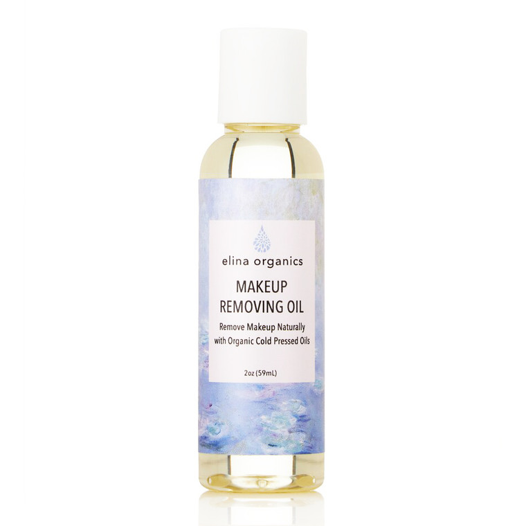 Makeup Removing & Cleansing Oil