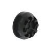Strike Industries Cookie Cutter Comp .223/5.56 Muzzle Brake, Strike Industries Parts, Muzzle Devices
