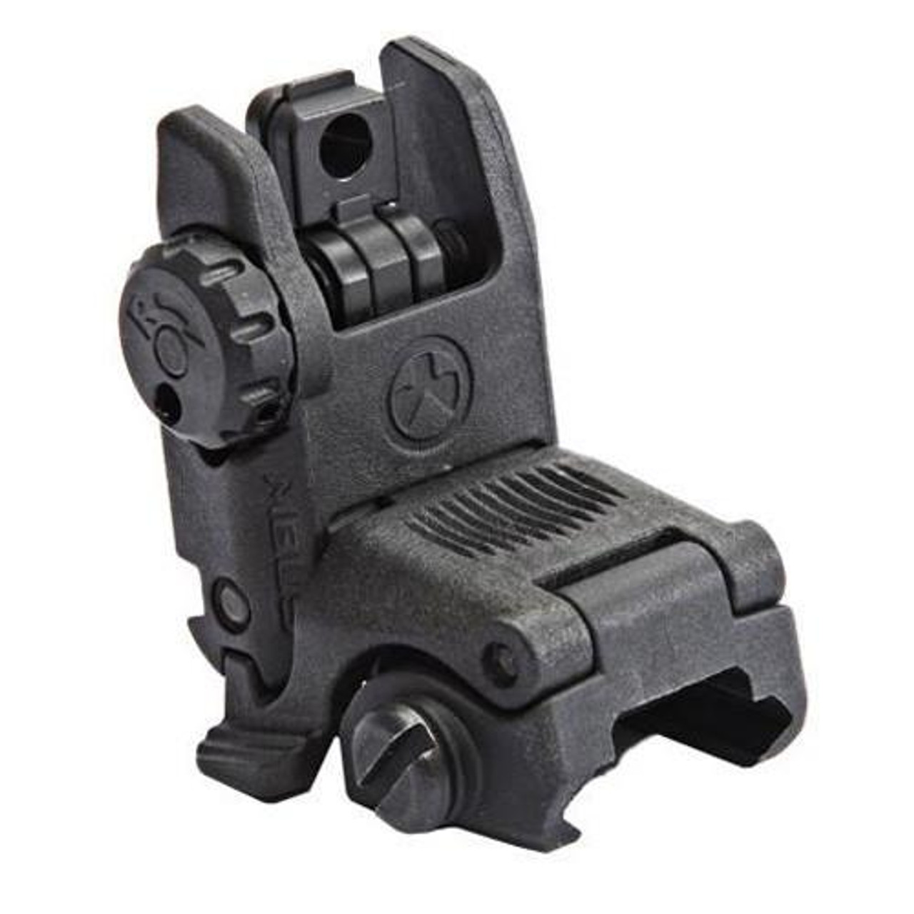 Magpul MBUS Rear Back up sight