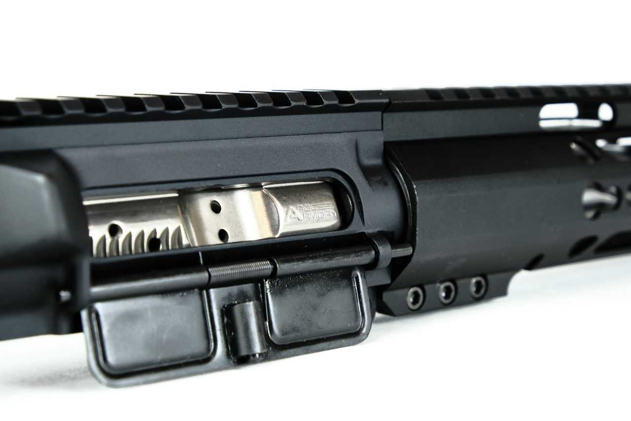 ".224 Valkyrie Complete Upper with 20 Inch Barrel, aka ""The Paladin"""