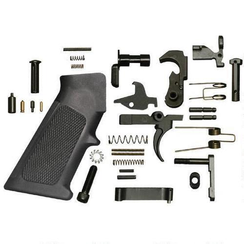 AR 15 Lower Parts Kit, AR 15 LPK, AR Parts Kit
