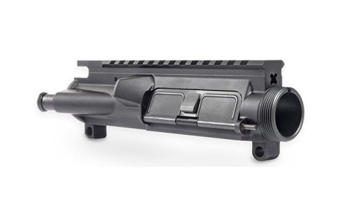 Aero Precision AR15 Assembled Upper Receiver - Anodized Black