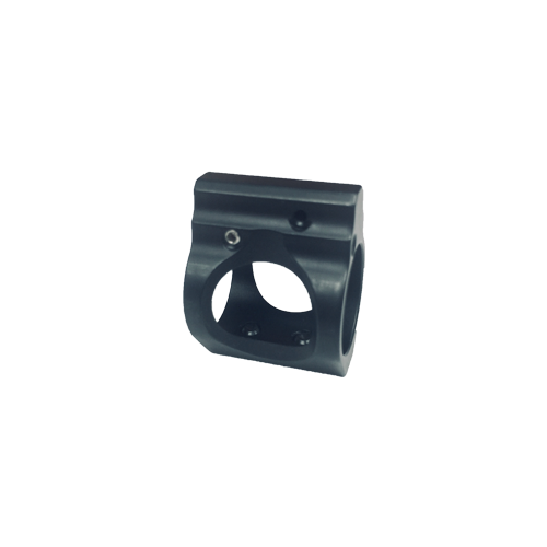 Adjustable Gas Block (Low Profile)