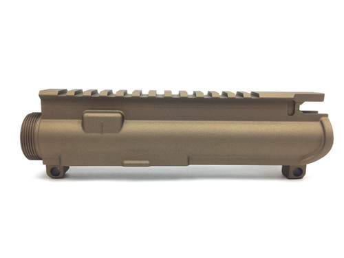 Stripped Upper Receiver (Burnt Bronze)