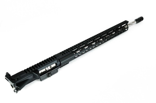"Paladin 20"" .224 Valkyrie Spiral Fluted Upper Assembly"
