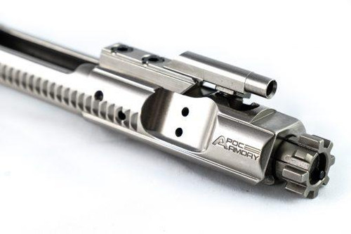Nickel Boron 6.8 SPC / .224 Valkyrie Bolt Carrier Group