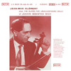 Jean-Max Clement Bach Six Suites For Unaccompanied Cello Numbered Limited Edition 180g Direct Metal Master Import 2LP