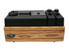 Nitty Gritty Model 2.5 Fi-XP Record Cleaner (Solid Oak)