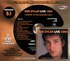 Bob Dylan Live 1964: Concert At Philharmonic Hall Numbered Limited Edition Hybrid Multi-Channel & Stereo 2SACD