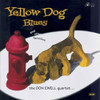 The Don Ewell Quartet Yellow Dog Blues and Other Favorites 200g LP