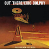 Eric Dolphy Out There Hybrid Stereo SACD