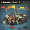 Dick Schory's New Percussion Ensemble Music for Bang, Baaroom, and Harp Hybrid Stereo SACD