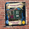 The Peter Ulrich Collaboration The Painted Caravan CD