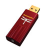 AudioQuest Dragonfly Red USB DAC + Preamp + Headphone Amp
